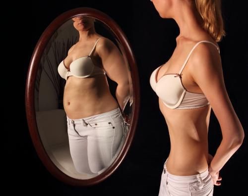 ◯◯不足で痩せにくい&太りやすい体質に変化…